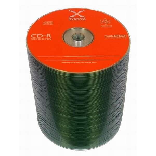 CD-R 700 Mb Extreme