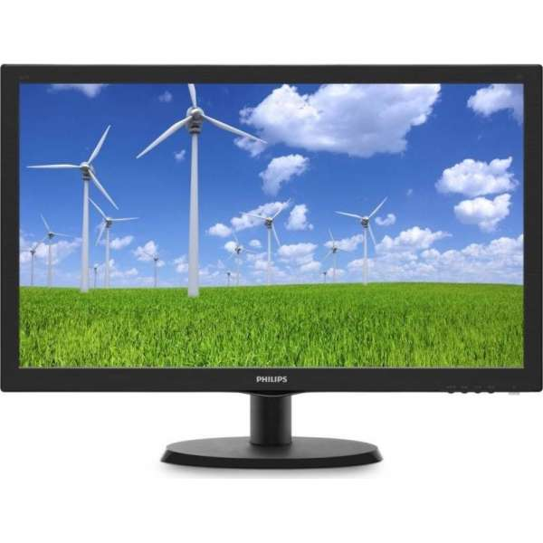 Monitor LCD Philips 223S5LSB/00