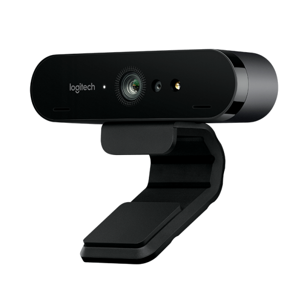 Logitech webcam BRIO - USB - EMEA