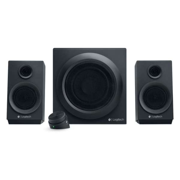 Speakers Logitech Z333 EU