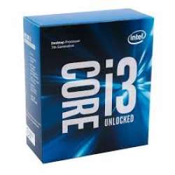 CPU INTEL skt. 1151  Core i3 Ci3-7350K, 4.2GHz, 4MB