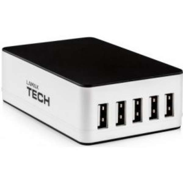 LAMAX Tech USB Smart Charger 6.5A