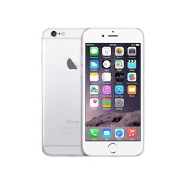 Apple iPhone 6 64GB Silver EU HQ Refurbished