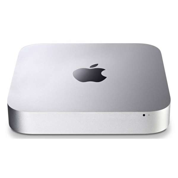 Mac mini i5 1.4GHz/4GB/500GB/HD Graphics 5000
