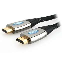 Gembird HDMI male-male premium quality cable High Sped Ethernet, 3 m