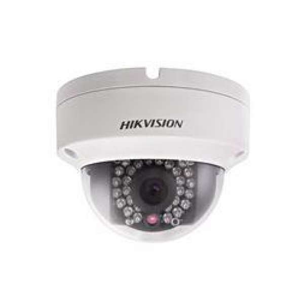 Hikvision DS-2CD2120F-I(4mm) - 2MP Network Mini Dome Camera