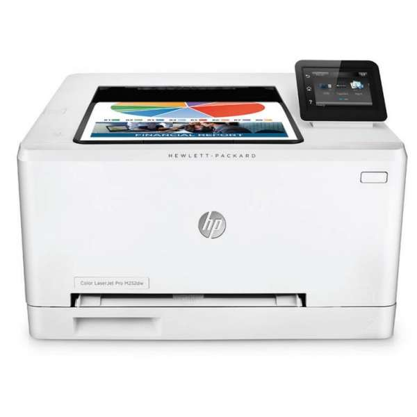 Imprimanta HP LaserJet Pro 200 Color M252dw
