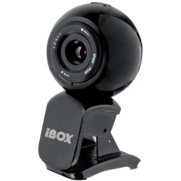Camera WEB I-BOX VS-1B PRO TRUE 1,3Mpx