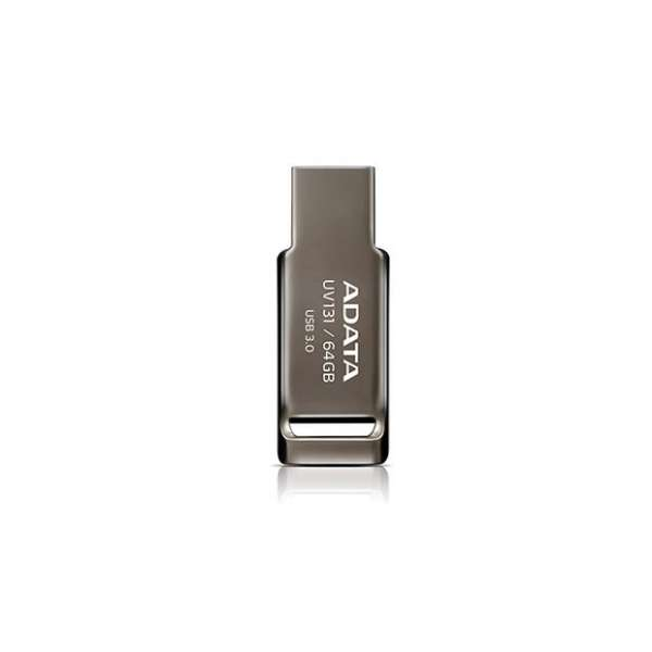Adata DashDrive™ UV131 64GB USB 3.0 Gray