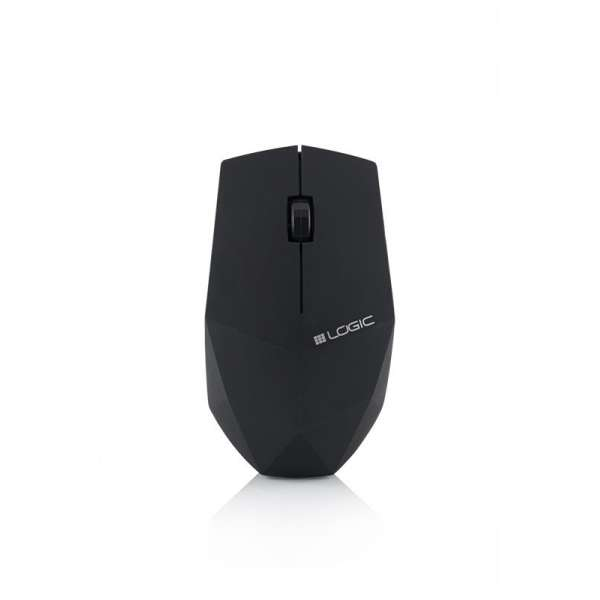 Mouse optic wireless Logic LM-24