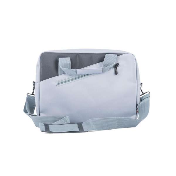 Geanta Notebook bag Logic Cool Gray 15,6