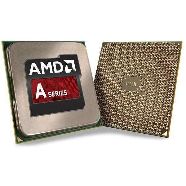 AMD APU A10-7800, Quad Core, 3.50GHz, 4MB, FM2+, 28nm, 95W, VGA, BOX