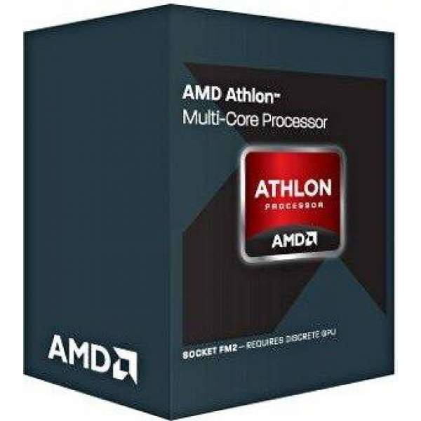 AMD Athlon X4 870K, Quad Core, 3.90GHz, 4MB, FM2+, 28nm, 95W, BOX, BE