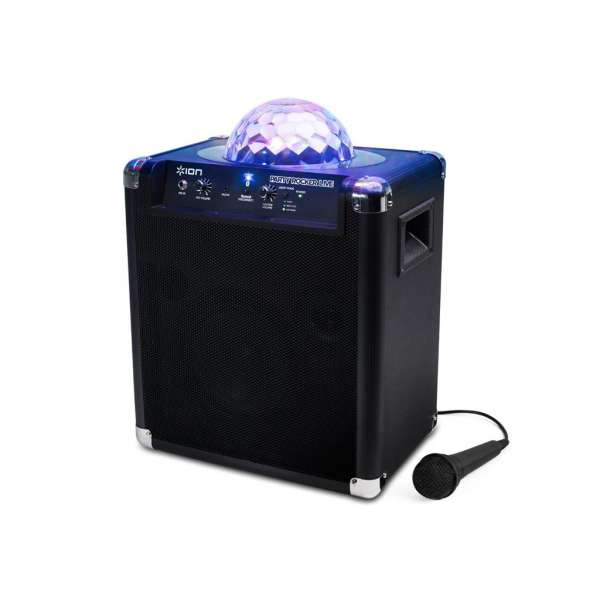 Bluetooth speaker ION Partyrockerlive