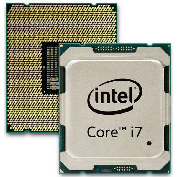 Intel Core i7-6800K, Hexa Core, 3.40GHz, 15MB, LGA2011-V3, 14nm, BOX