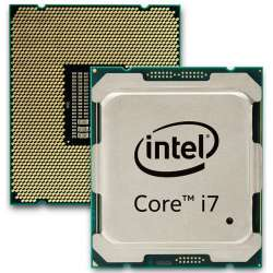 Intel Core i7-6950K Extreme Edition, Deca Core,3.00GHz,25MB,LGA2011-V3,14nm,TRAY