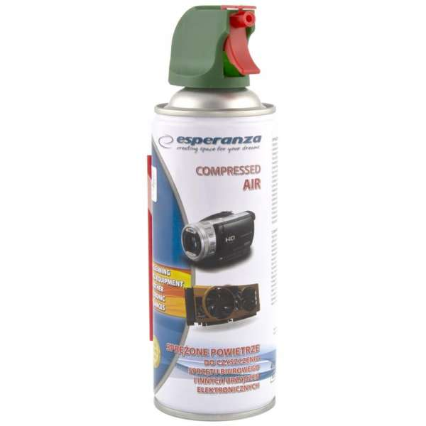 ESPERANZA 400ml Compressed Air Pistol Spray ES120