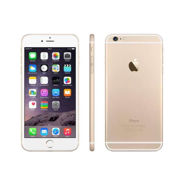 Apple iPhone 6 64GB Gold EU HQ Refurbished