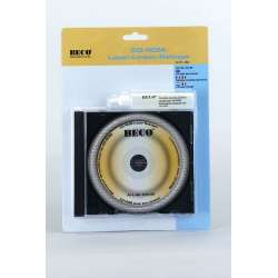 CD-R cleaner Beco 2 perii blister