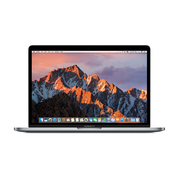 MacBook Pro 13-inch with Touch Bar Core i5 2.9GHz/8GB/512GB - Space Gray