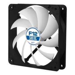"FAN FOR CASE ARCTIC ""F12 Silent"" 120x120x25 mm, low noise FD bearing (ACFAN00027"