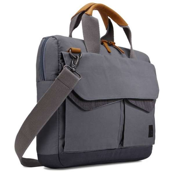 Geanta laptop LoDo 15.6'' Attache, Case Logic (LODA115GR)