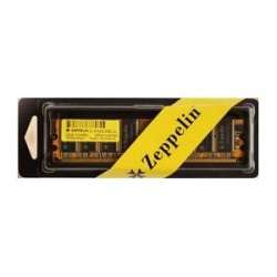 DIMM  DDR4/2133 8192M  ZEPPELIN life time, dual channel (ZE-DDR4-8G2133b)