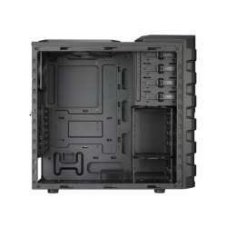 CARCASA COOLER MASTER HAF 912 Advanced, mid-tower, ATX, 2* 200mm & 1* 120mm fan (inclus),