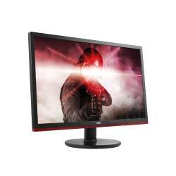 "MONITOR AOC 24"" LED, 1920x1080,1ms, 250cd/mp, vga+hdmi+display port (G2460VQ6)"