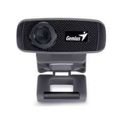 "CAMERA WEB GENIUS ""FaceCam 1000X v2"", Sensor CMOS 720p, Video: 1280x720 pixels ("