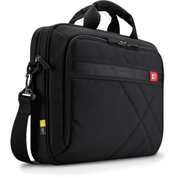 "Geanta notebook 15.6"", Case Logic DLC-115-BLACK (DLC115)"